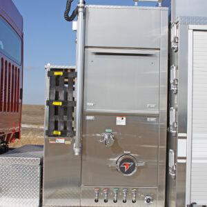 Pump Panel Drvier