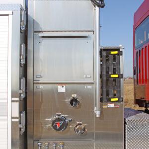 Pump Panel Pass