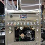 Pump compartment 1