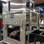 Pump compartment 2